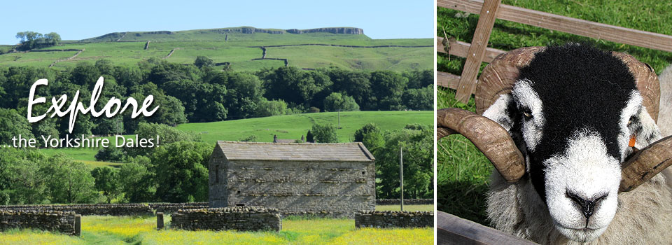 Askrigg Holiday Cottages