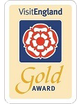 Gold Self Catering Award